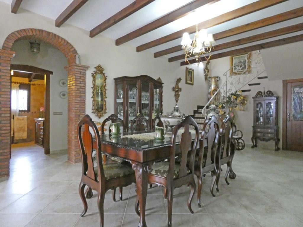 House in Alhaurín el Grande R3307699 4