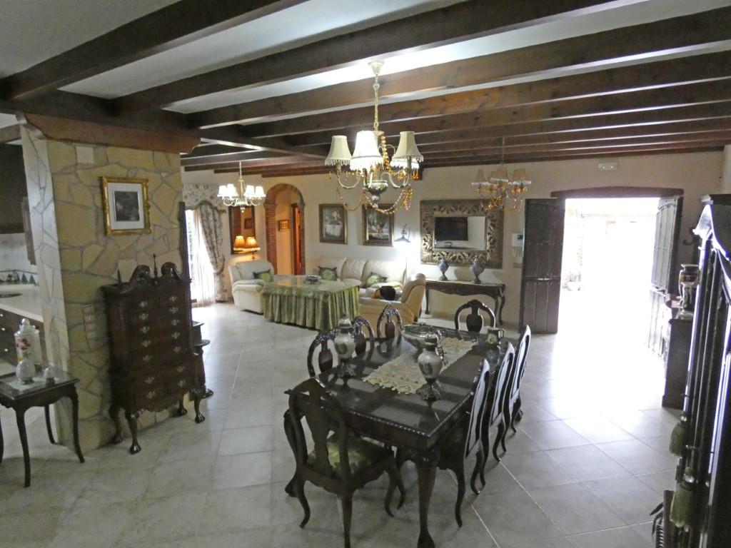 House in Alhaurín el Grande R3307699 6