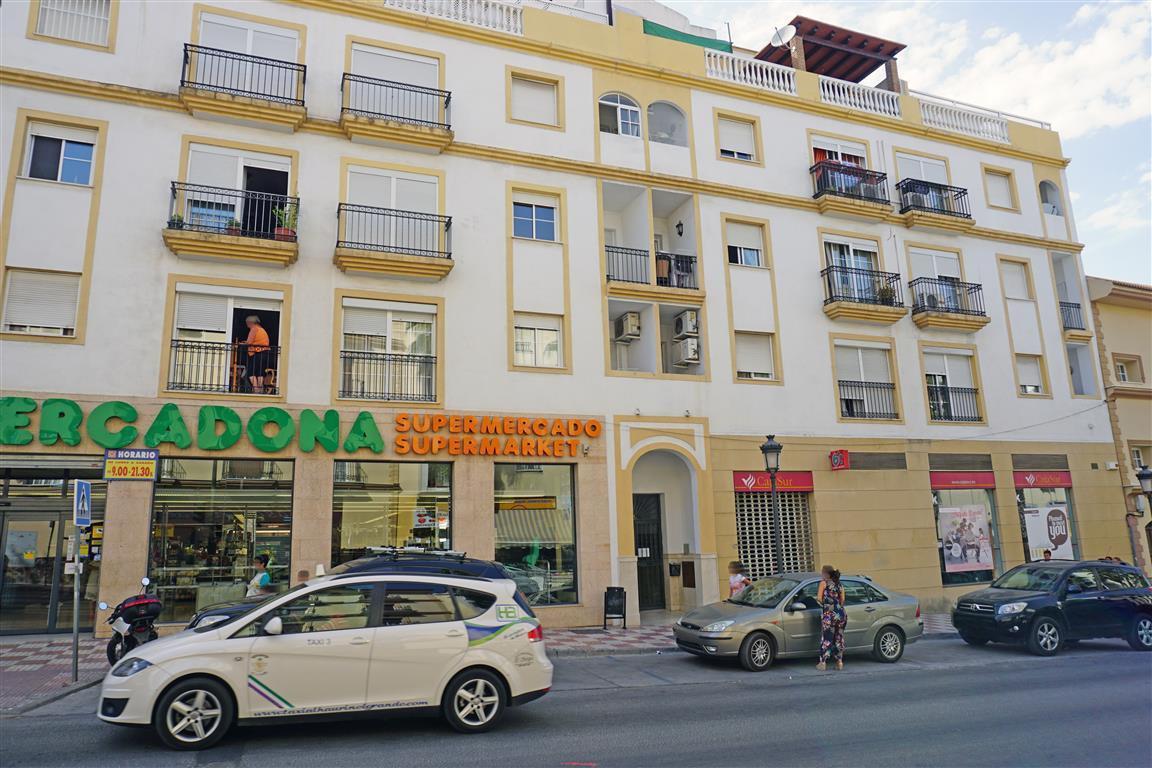 R416649: Apartment for sale in Alhaurín el Grande