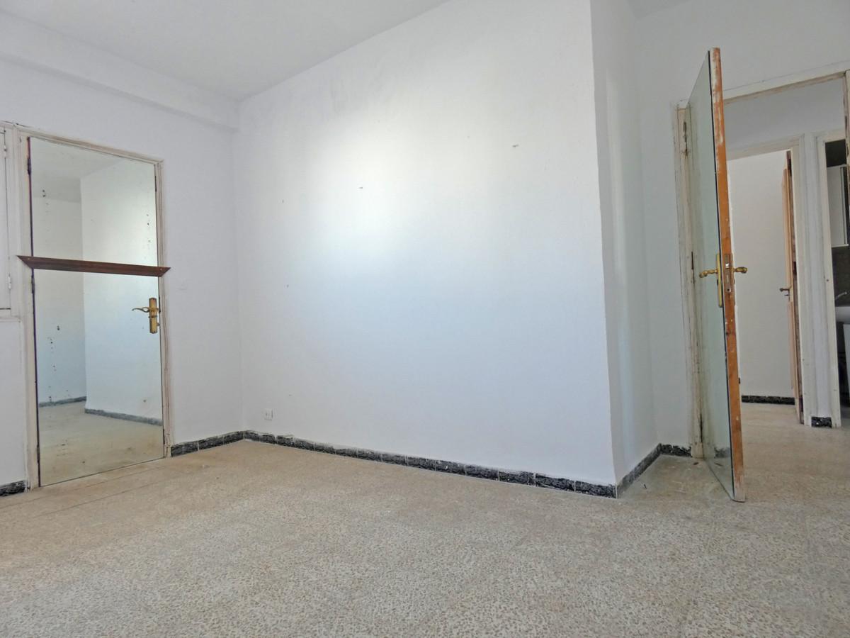 3 Dormitorio Ático Apartamento En Venta Coín