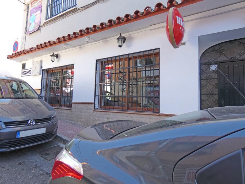 Restaurante en venta   en Alhaurín el Grande