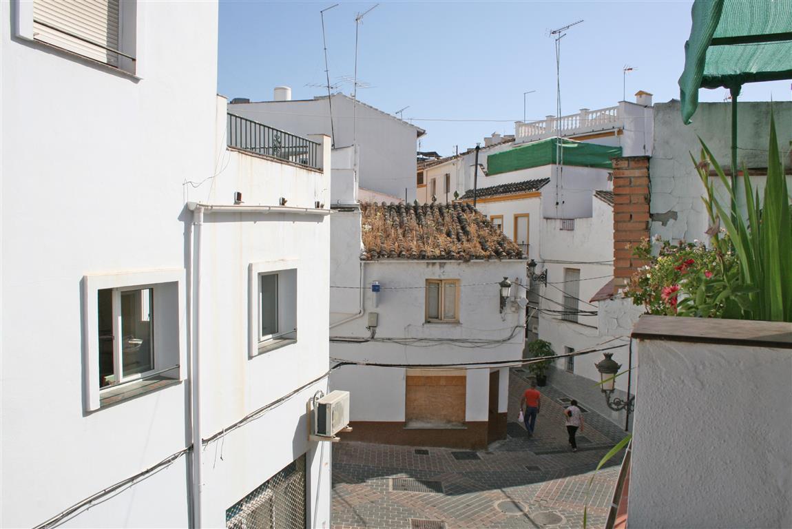Unifamiliar Adosada 3 Dormitorio(s) en Venta Coín