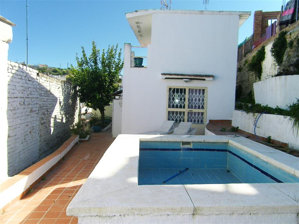 Townhouse for sale in Coín R699254