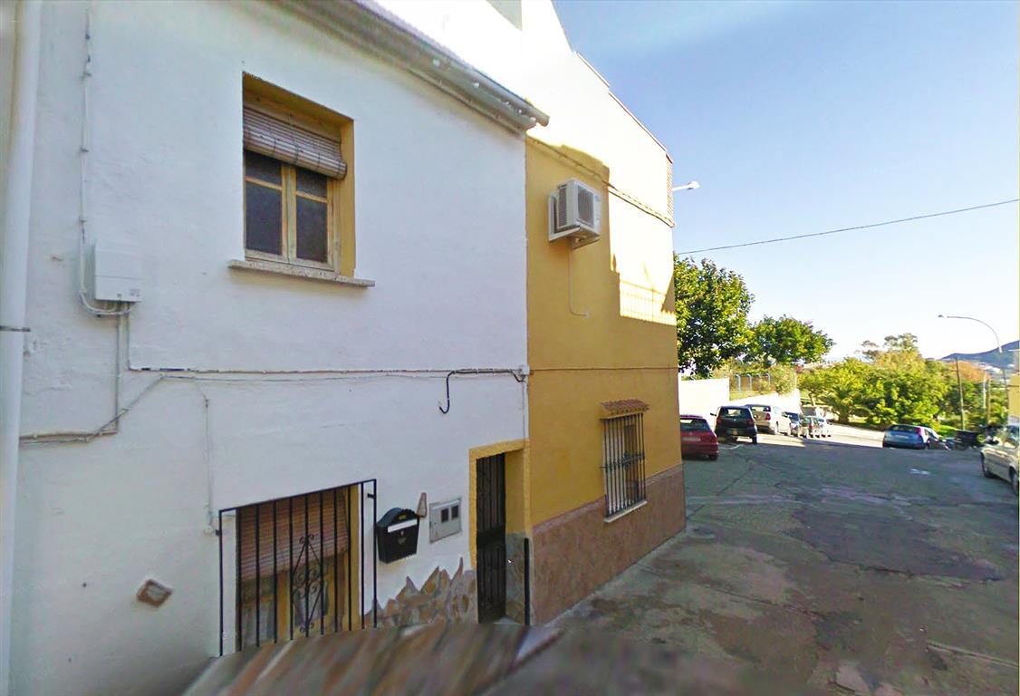 Townhouse Costa del Sol