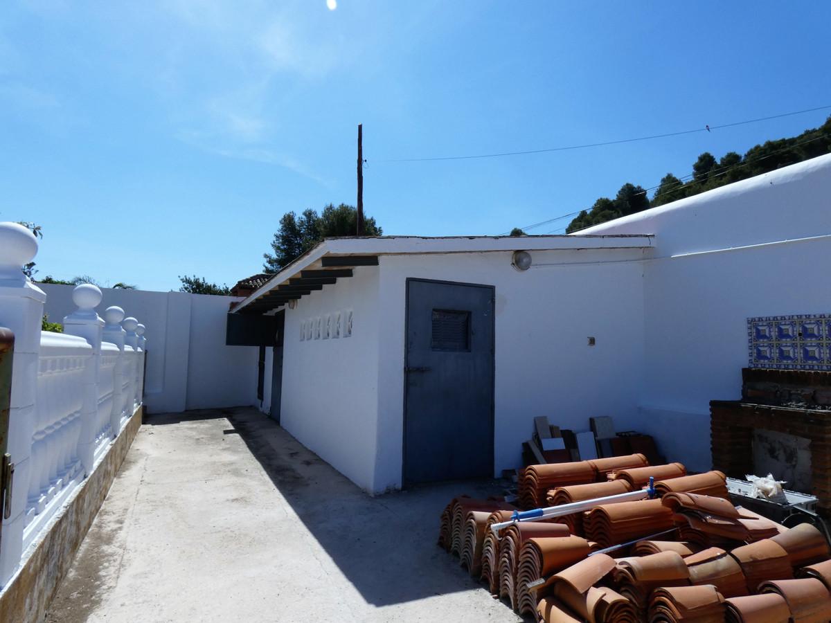 House in Alhaurín de la Torre R3416902 35