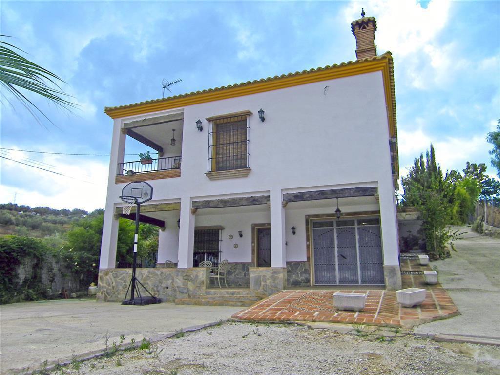 Finca - Cortijo in Alhaurín el Grande R465225