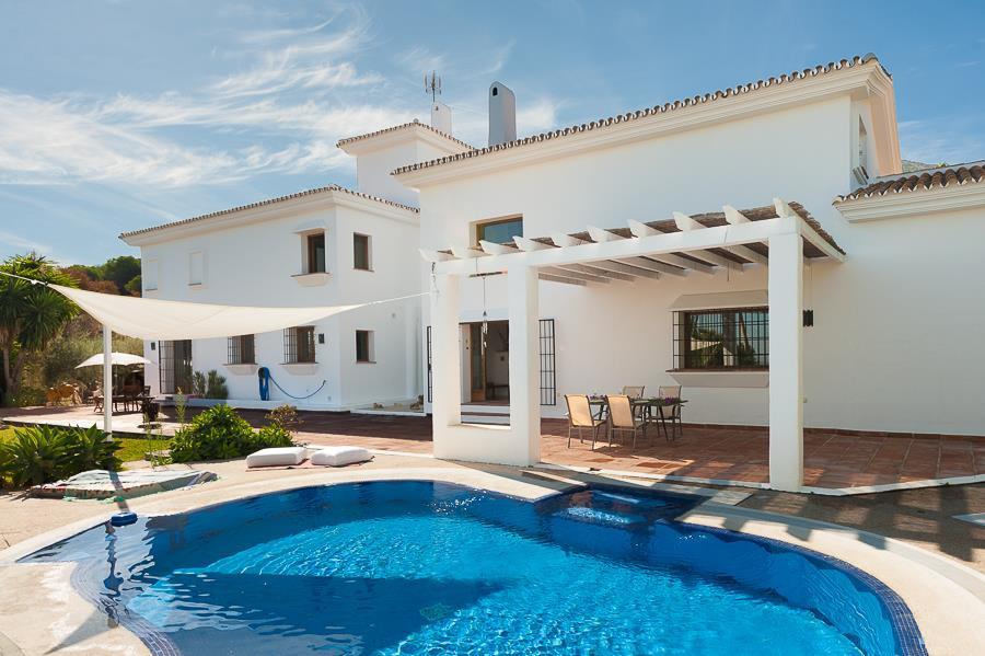 House in Alhaurín el Grande R806114 2