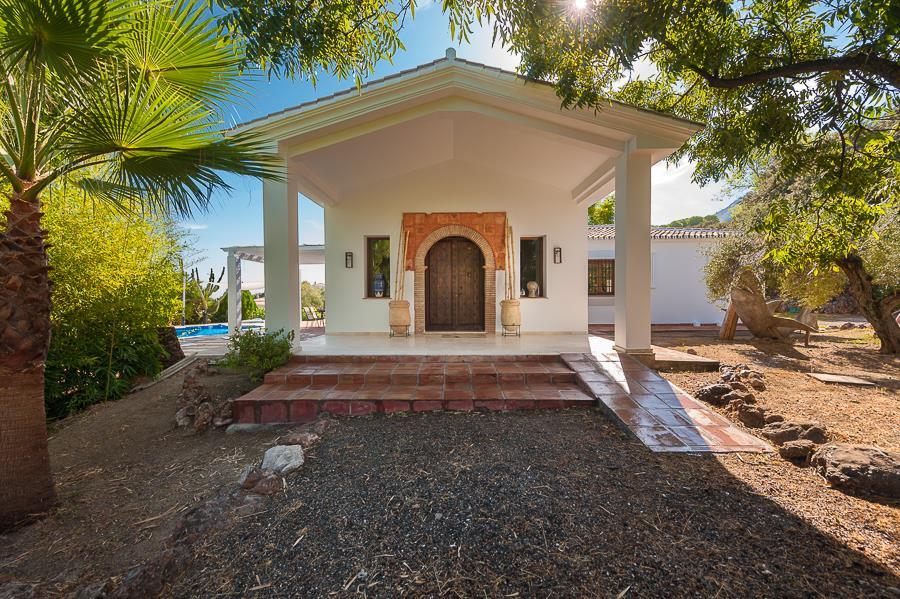 House in Alhaurín el Grande R806114 3