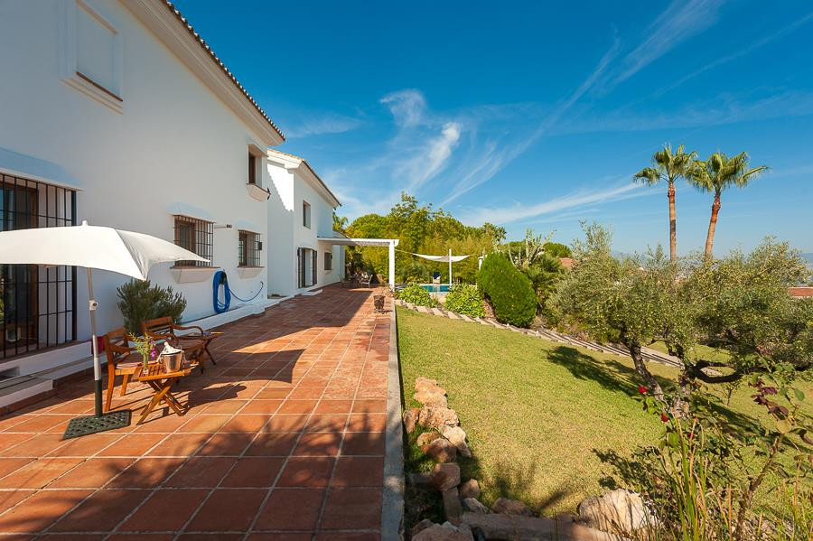 House in Alhaurín el Grande R806114 30