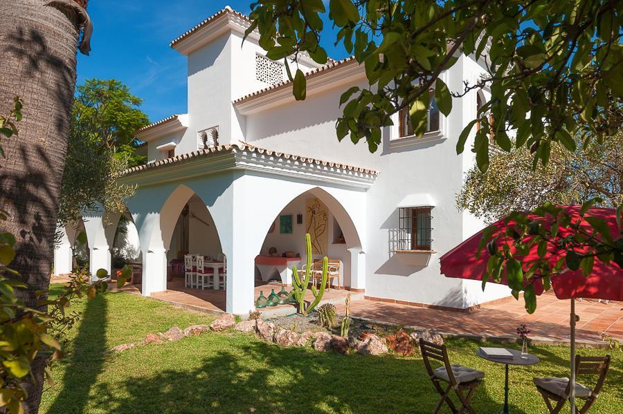 House in Alhaurín el Grande R806114 32