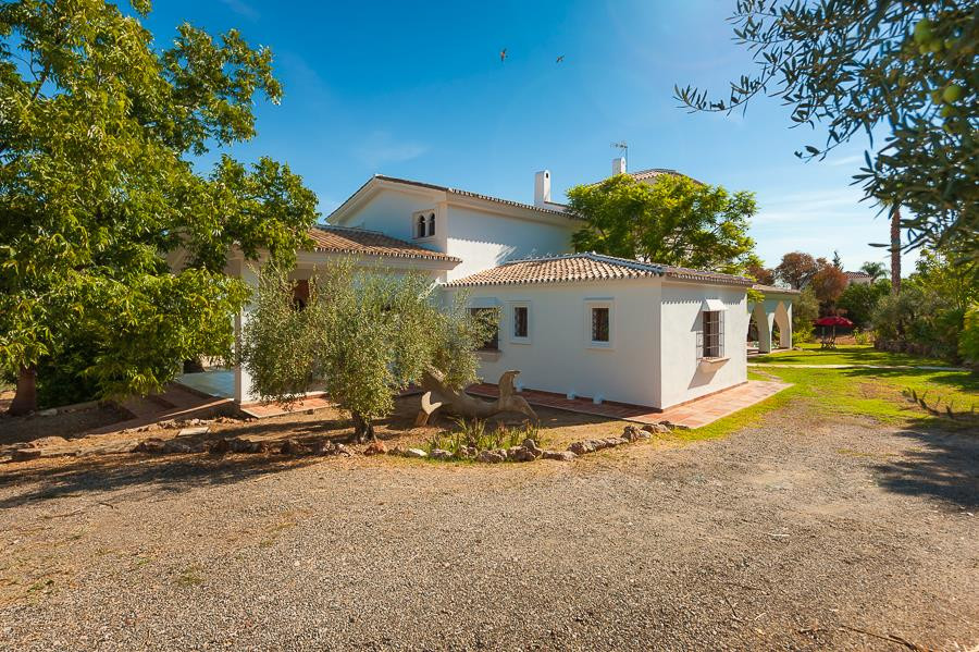 House in Alhaurín el Grande R806114 36