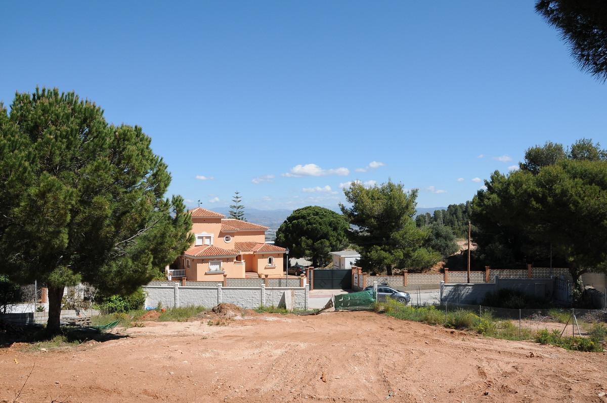 Residential Plot in Alhaurín de la Torre R3425899