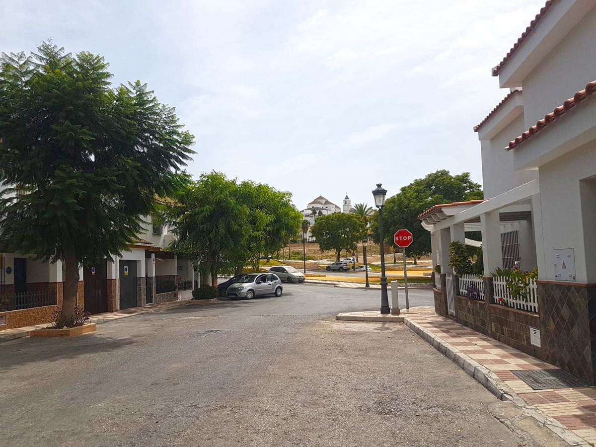 Terreno Residencial 0 Dormitorio(s) en Venta Alhaurín el Grande