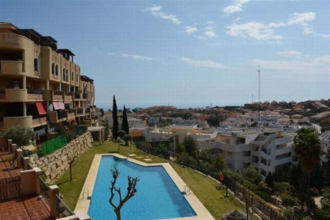 Apartment in Riviera del Sol