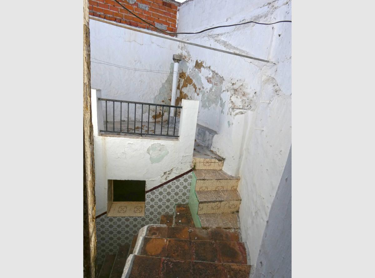 Rijhuis te koop in Alhaurín el Grande R3551608
