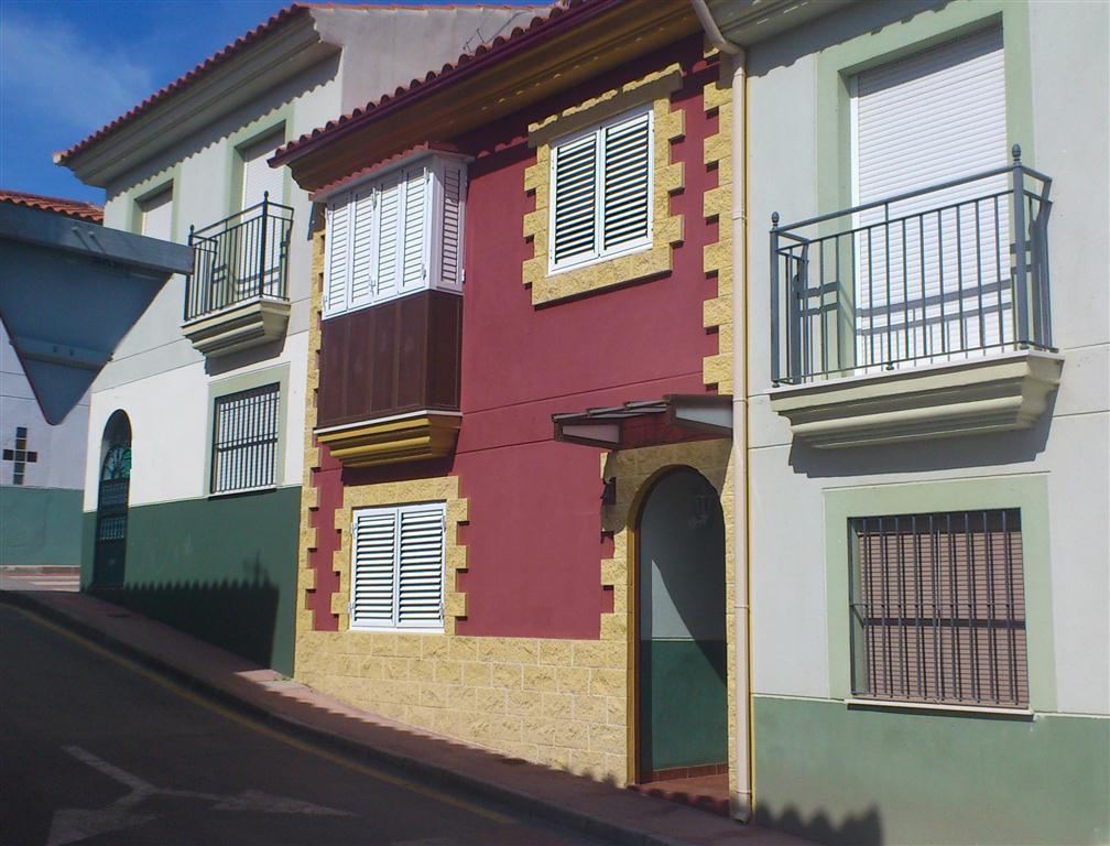 Townhouse in Estacion de Cartama R695450
