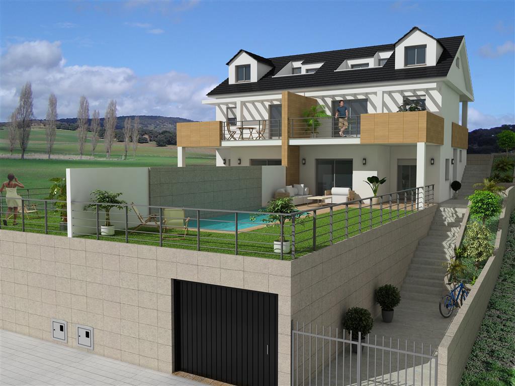 Residential Plot for sale in Benalmadena Costa R2793170