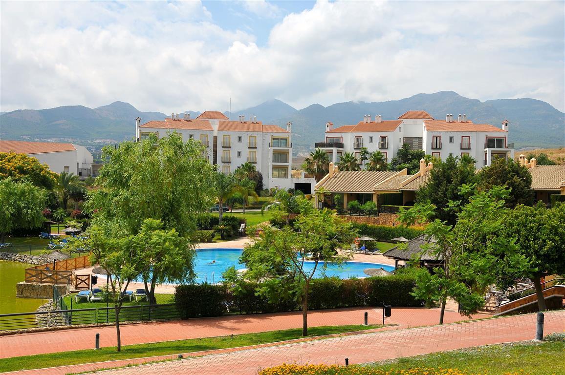 Lejlighed in Alhaurín de la Torre R3332860 1