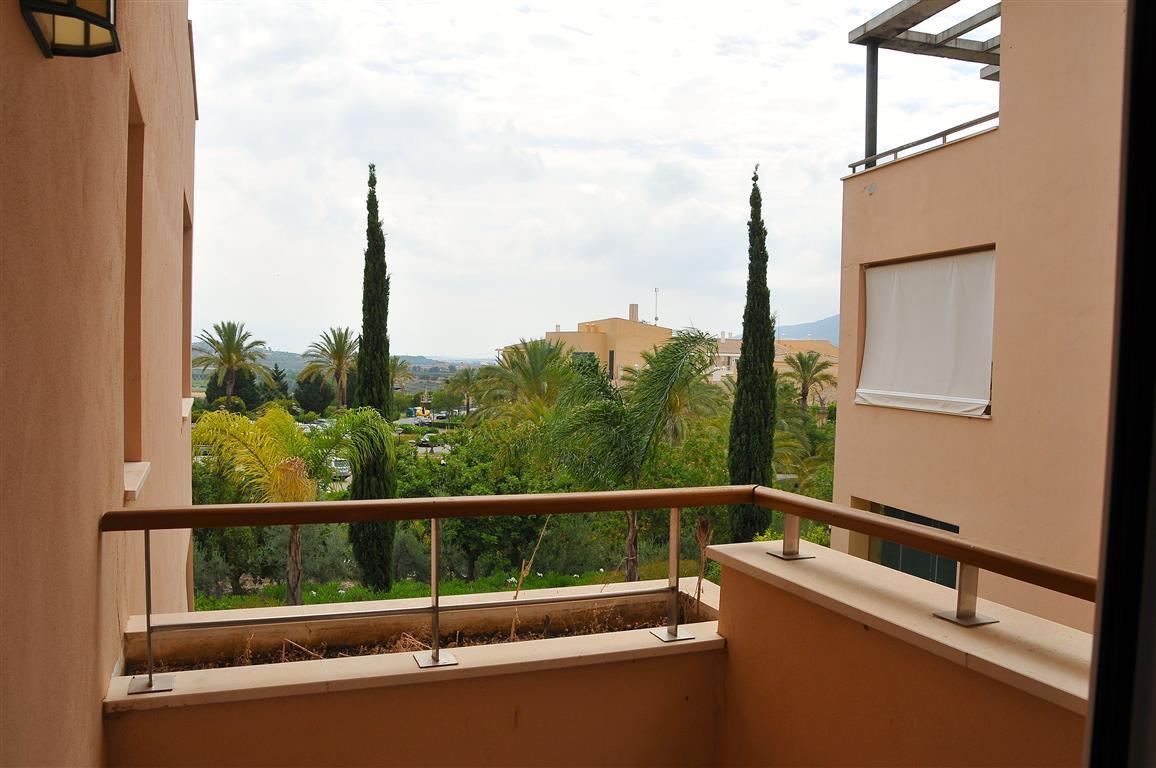 Lejlighed in Alhaurín de la Torre R3332860 10