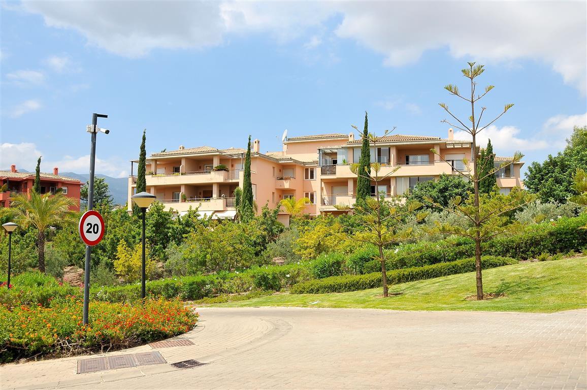 Lejlighed in Alhaurín de la Torre R3332860 15