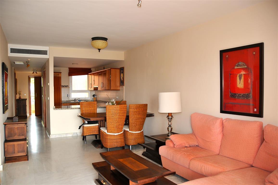 Lejlighed in Alhaurín de la Torre R3332860 3