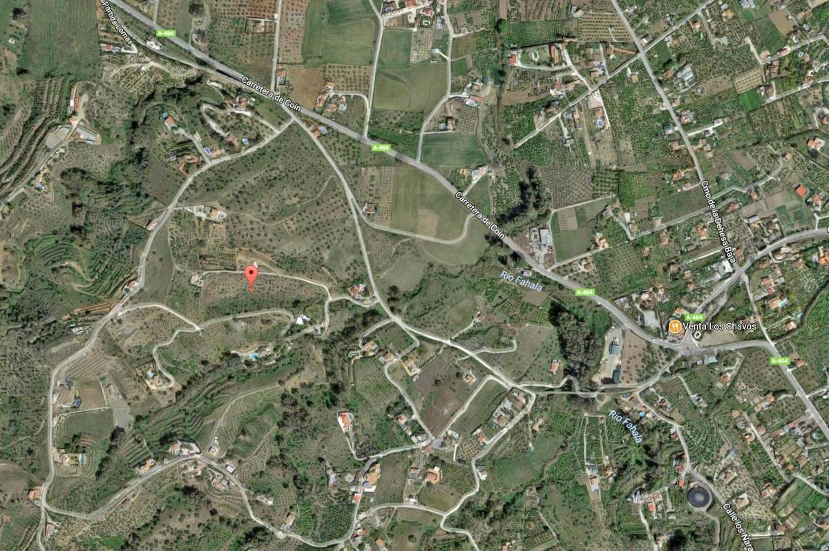 Land in Alhaurín el Grande R2998418