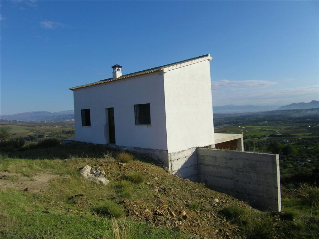 R490525: Plot for sale in Coín