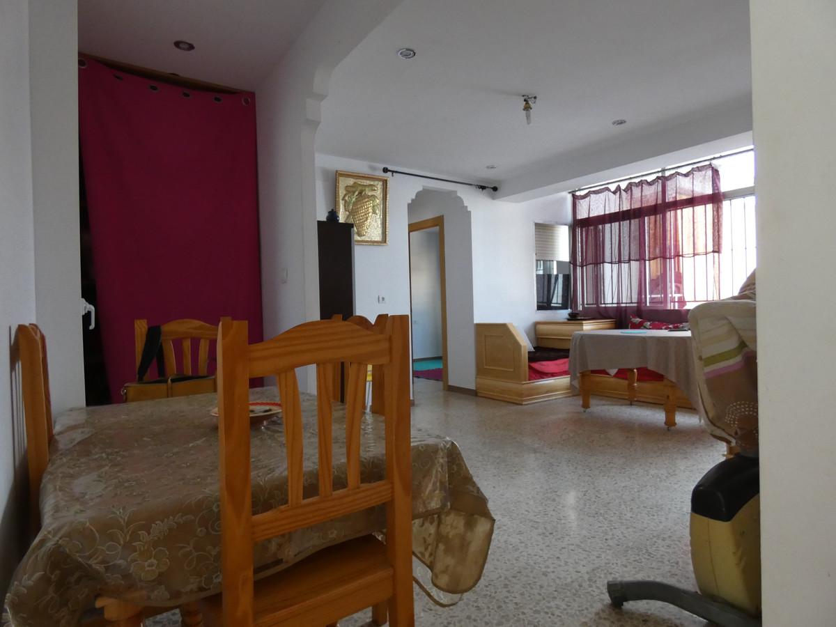 Top Floor Apartment for sale in Alhaurín el Grande