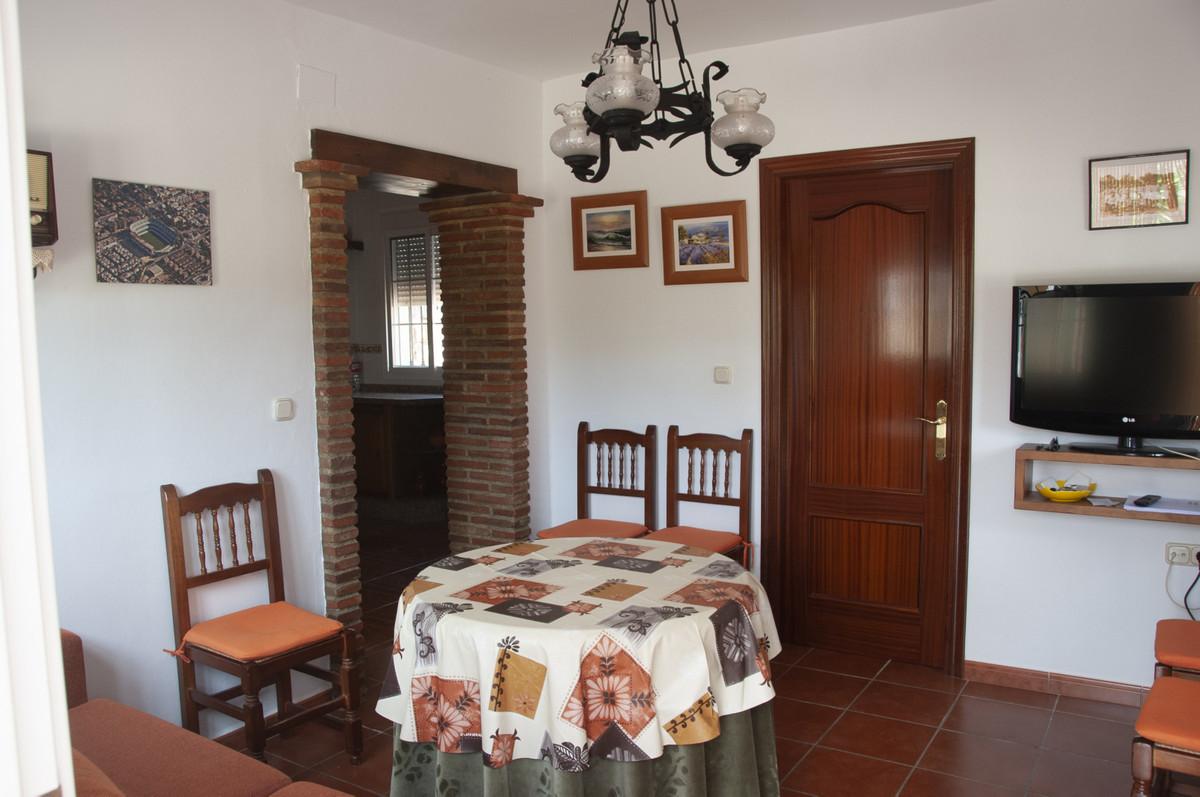 Villa Finca in El Burgo, Costa del Sol
