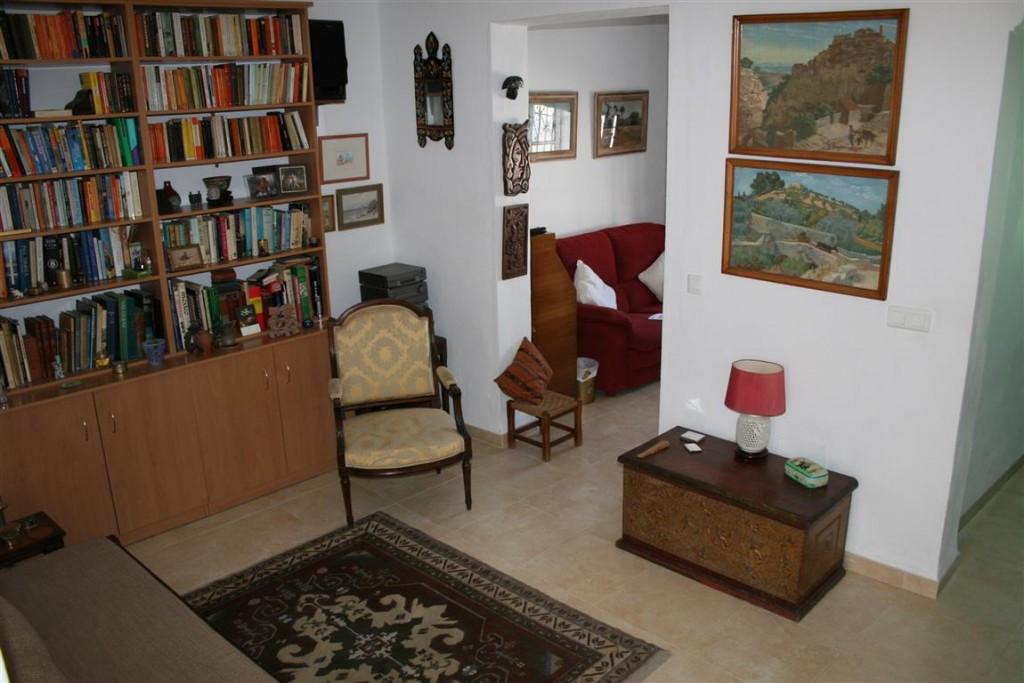 Maison Jumelée Mitoyenne à Alhaurín el Grande, Costa del Sol