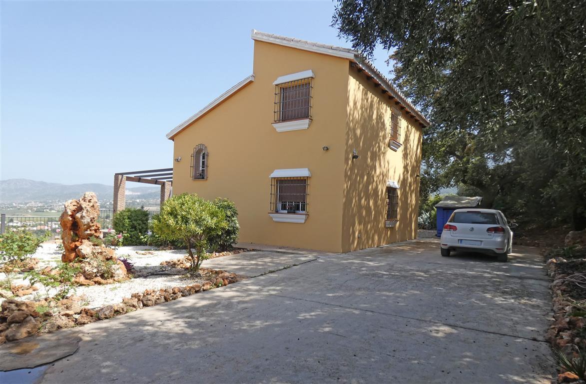 Hus in Alhaurín de la Torre R3171361 22