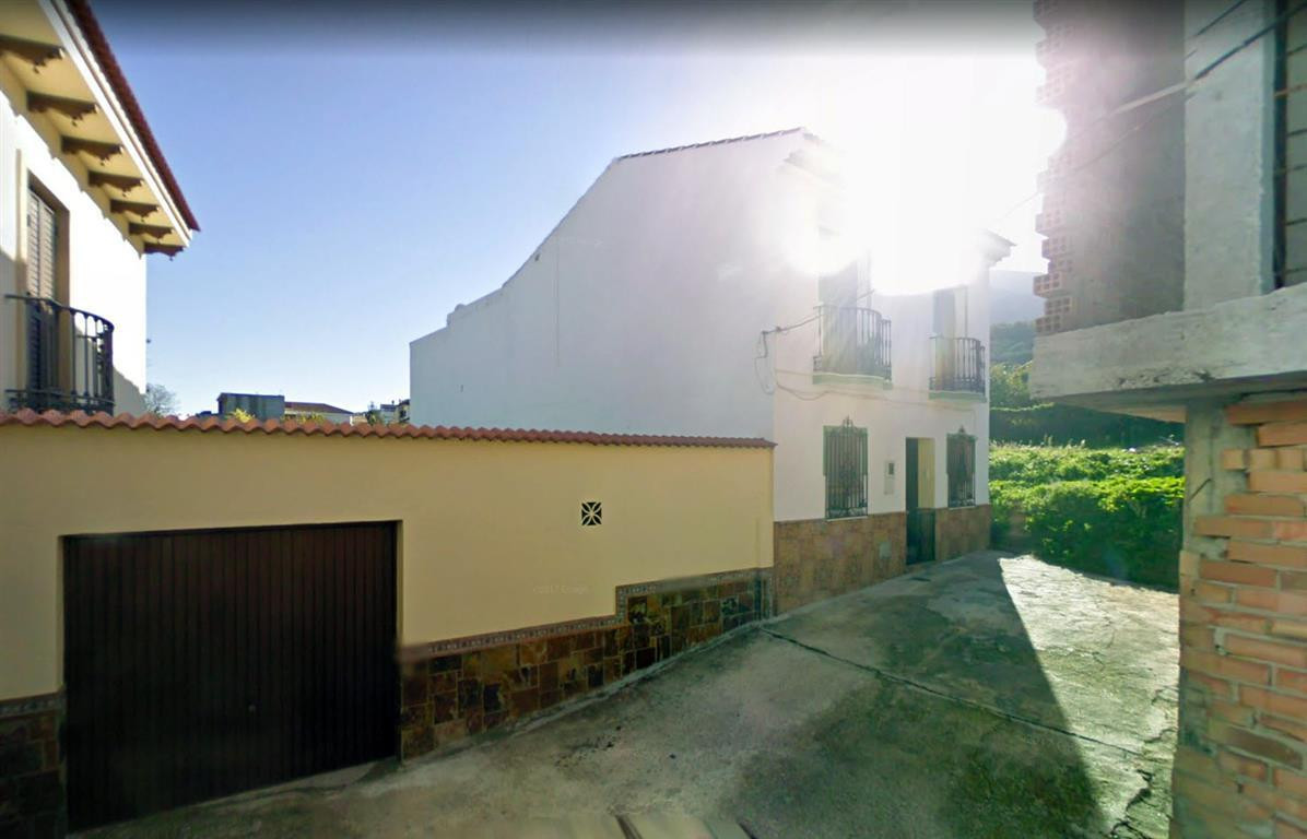 Plot/Land for Sale in Alhaurín el Grande, Costa del Sol