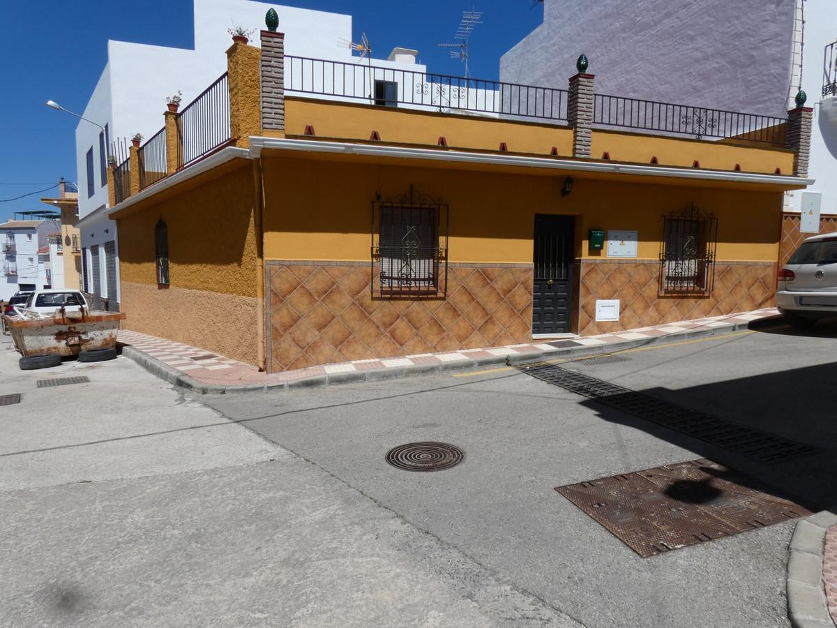 Townhouse in Alhaurin el Grande