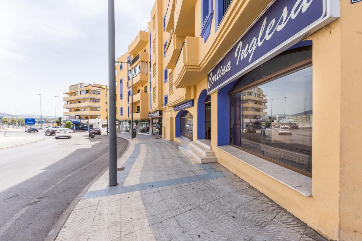 Shop in San Pedro de Alcántara