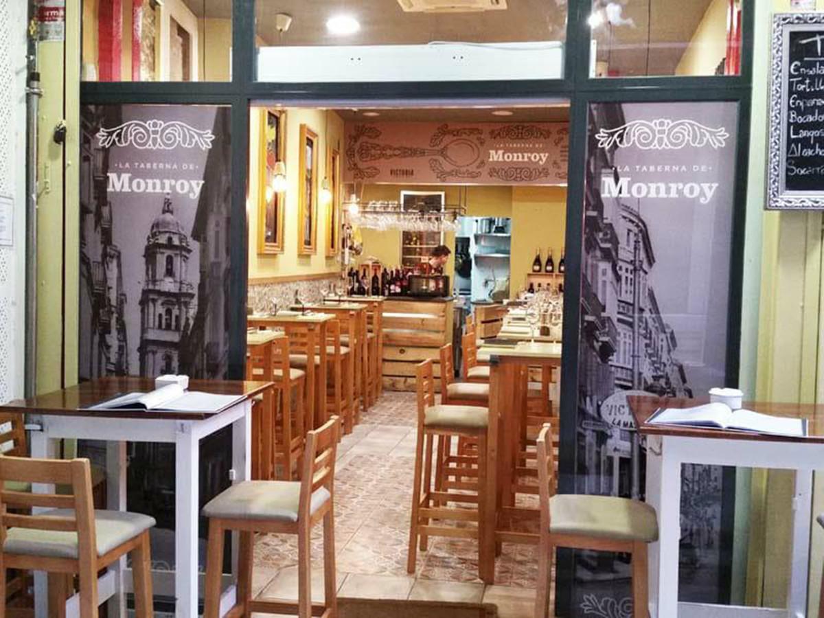 Comercial Restaurante 0 Dormitorio(s) en Venta Málaga