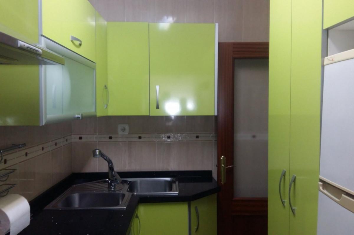 Middle Floor Apartment for sale in Estacion de Cartama