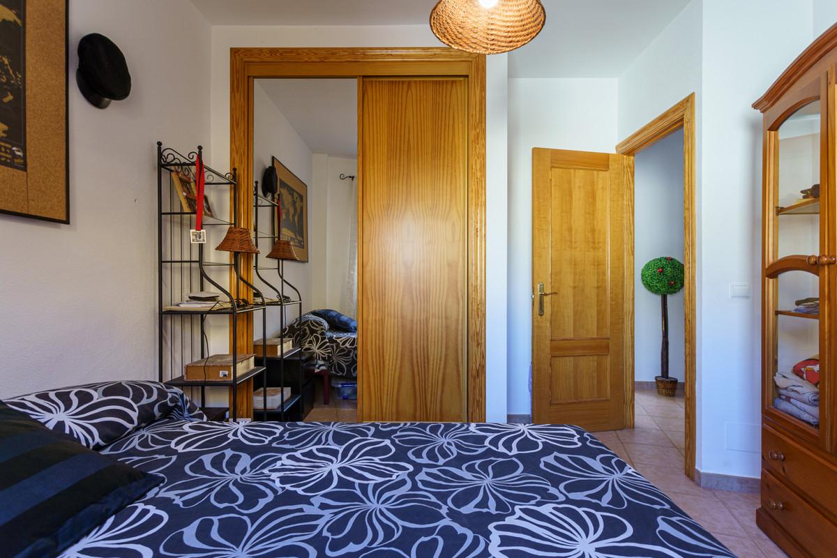 1 Bedroom Penthouse Apartment For Sale Málaga