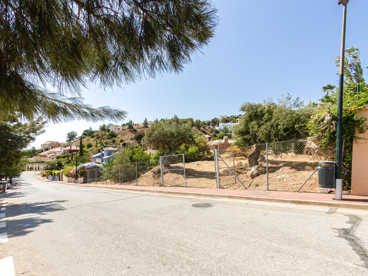 Plot/Land for sale in Malaga Este