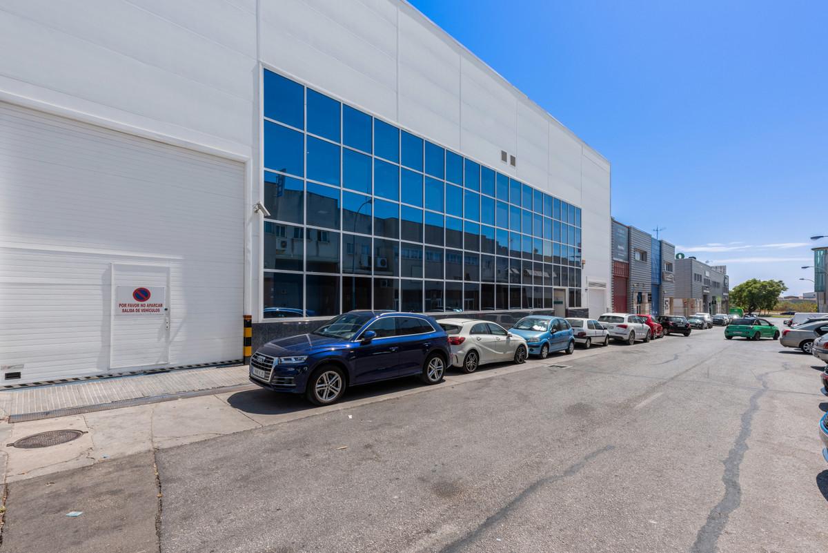 Commercial Premises for sale in Málaga R3521257