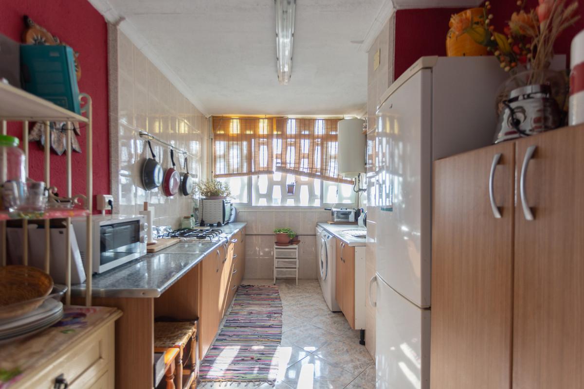 Apartamento Ático 3 Dormitorio(s) en Venta Málaga