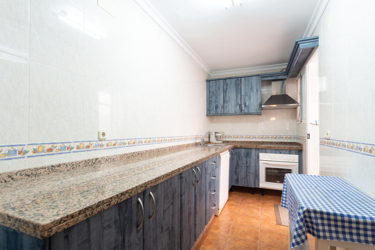 Lejlighed in Alhaurín de la Torre R3526348 20
