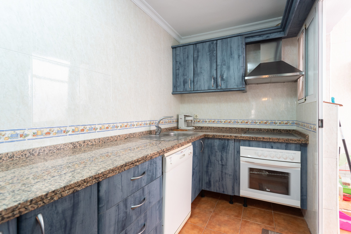 Apartment in Alhaurín de la Torre R3526348 21