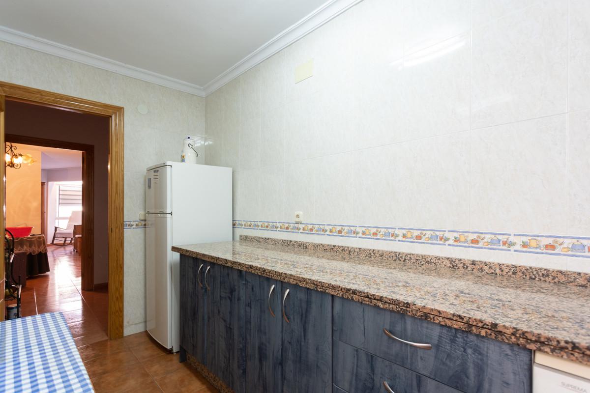 Lejlighed in Alhaurín de la Torre R3526348 22