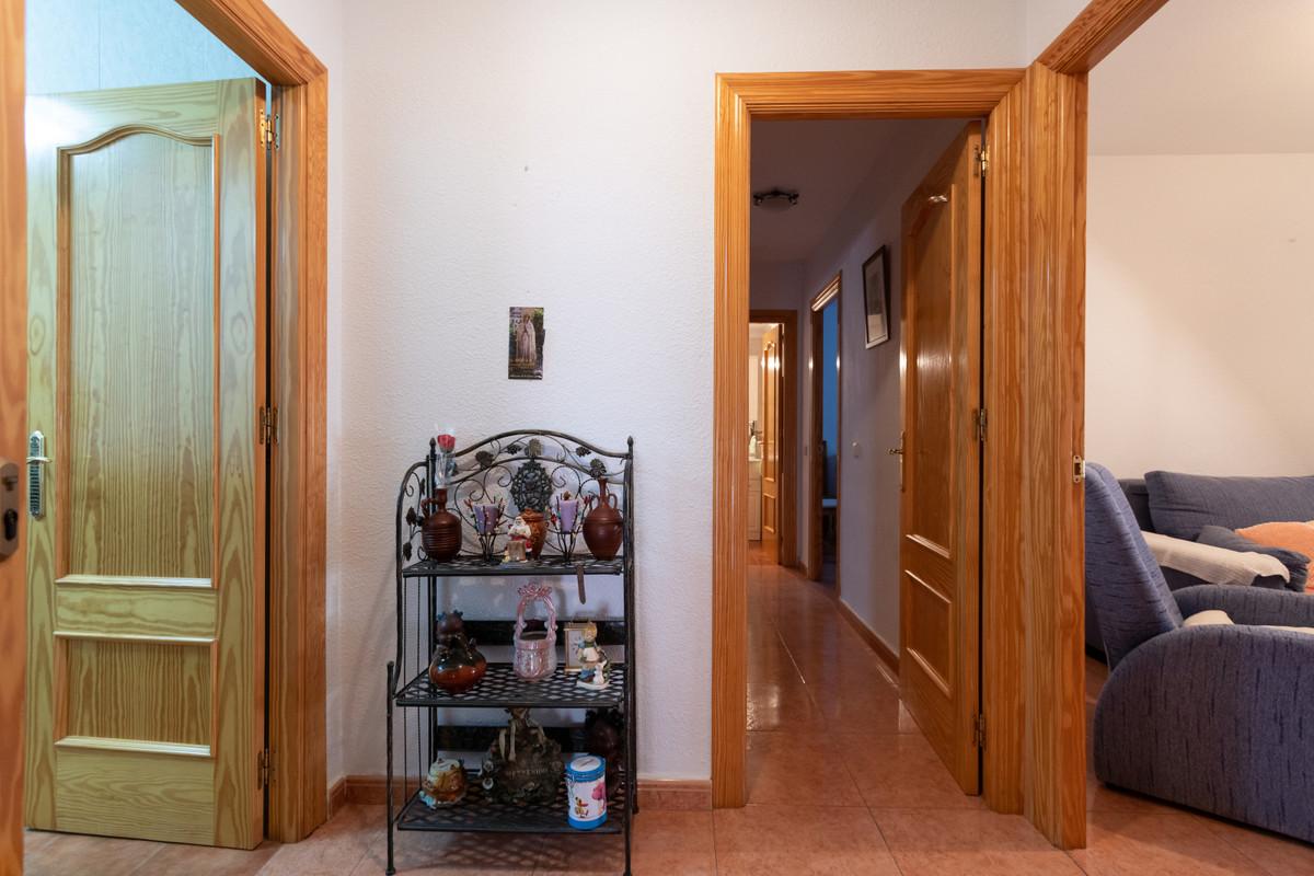 Lejlighed in Alhaurín de la Torre R3526348 23