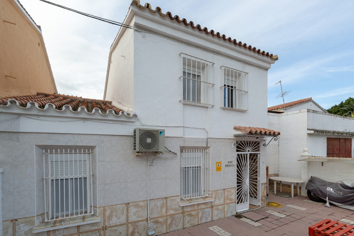 Villa Pareada 3 Dormitorio(s) en Venta Málaga