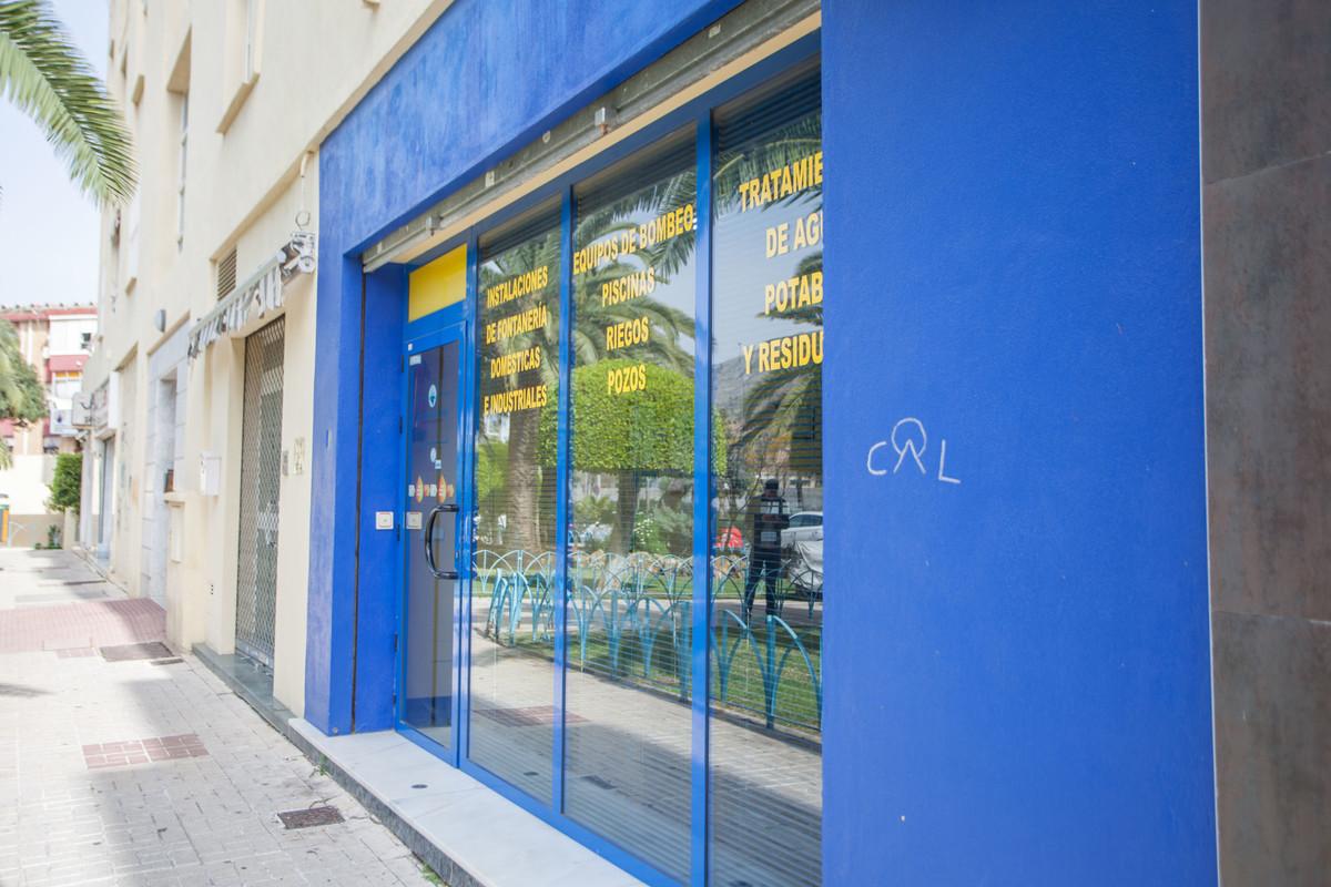 Comercial en Venta en Torremolinos