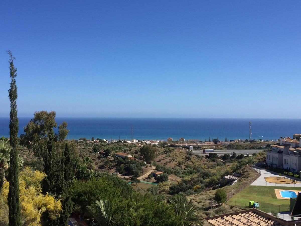 For sale plot with sea views. Urb. Paraiso del Sol. Street de las Bahamas  Plot for sale to build th,Spain