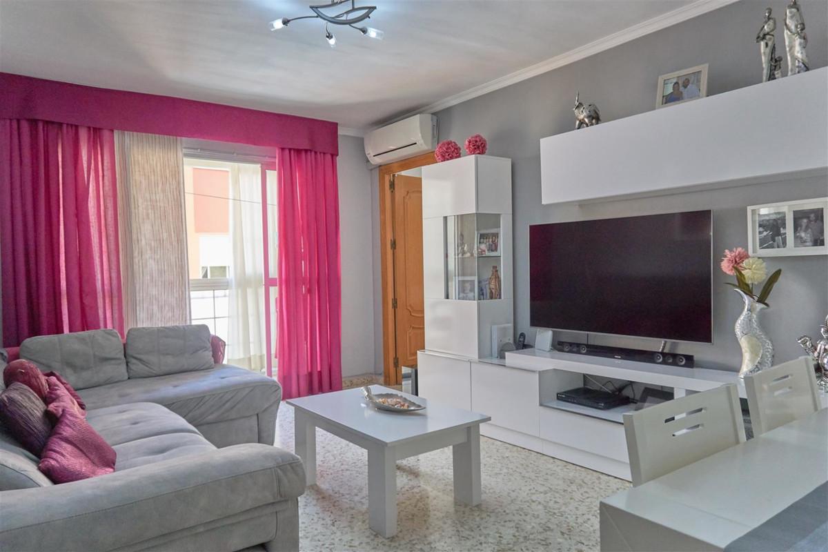 Apartamento 3 Dormitorios en Venta Málaga