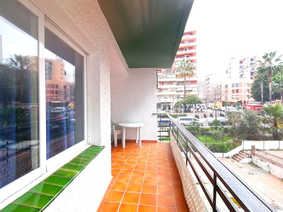 Studio Mi-étage à Marbella, Costa del Sol