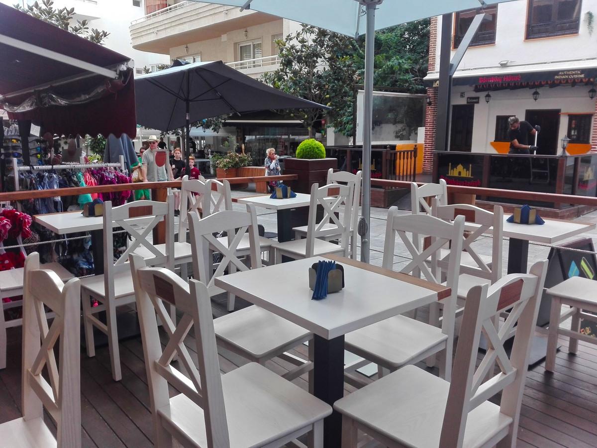 Restaurant for sale in Marbella R3528124